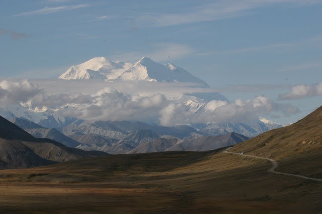 Celebrate National Trails Day in Denali National Park