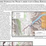 Hydro Projects proposed