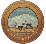 COMMENT DEADLINE OCTOBER 31: Denali Borough planning recommendations