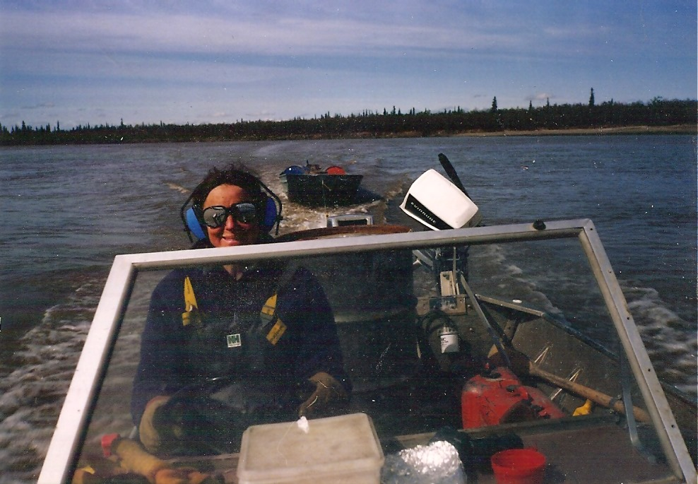 What Do the State of Alaska's Assertions on Navigable Waterways mean for Denali?